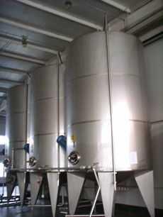 容器车载罐、运输罐、制冷罐、受奶槽、磅奶槽