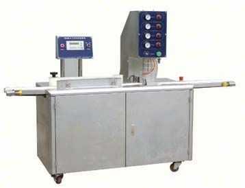 KYC-2400型超大月饼生产线