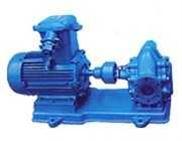不锈钢齿轮式输油泵