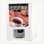 韓國全自動(投幣)咖啡機