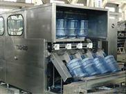 饮料生产设备厂家~全自动大型桶装水灌装机