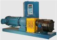 H 9000-高溫計量泵|高溫泵|高粘度計量泵