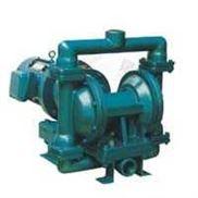 隔膜泵:DBY型電動隔膜泵