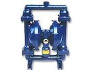 隔膜泵:QBY型氣動隔膜泵