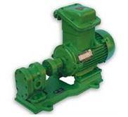 油泵:KCB不锈钢齿轮泵