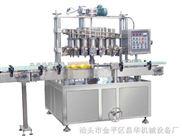 粘稠液体灌装机