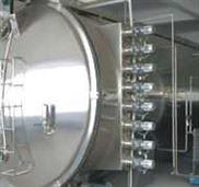 BVD真空帶式干燥機