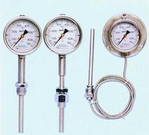 船用仪表 船用抗振温度计、船用抗震压力表,船用抗震水银压力式温度计,船用仪器仪表