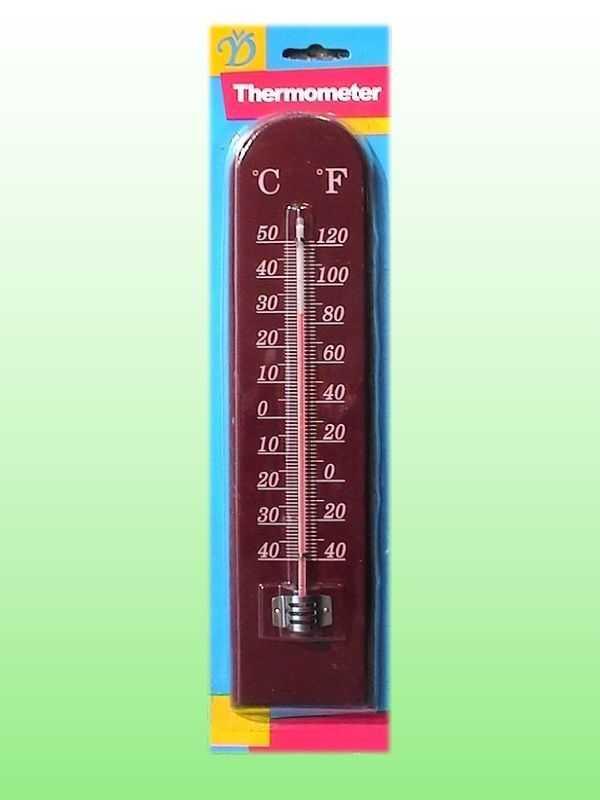 室内温度计,室内寒暑表,木头温度计,挂式温度计,墙挂温度计,挂壁温度计