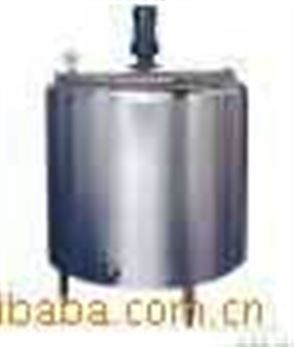 电加热冷热缸-均质机-乳化设备