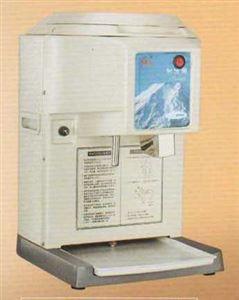F-A168刨冰机
