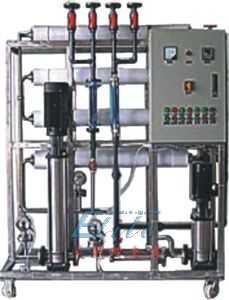 XSN型有机膜实验设备