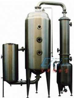 SJN1型单效外循环蒸发器