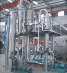 QzQ型强制循环蒸发器