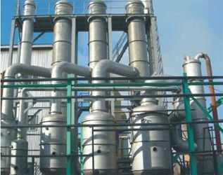 JMQ型降膜蒸发器