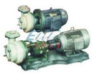 FSB/FSB-L型氟塑料泵