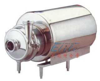 WSB型无菌不锈钢离心泵