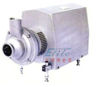 WZB型卫生级自吸离心泵