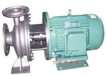 DZ型不锈钢冲压离心泵