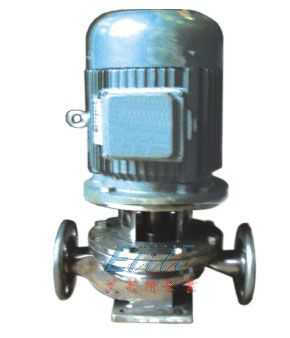 ICG型冲压立式管道泵