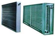 散热器(空气热交换器)