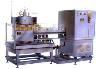 GZ50-300型易拉罐包装生产线