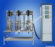 10L机械搅拌在位灭菌多联发酵罐