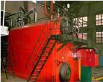 低熱值煤氣利用工程
