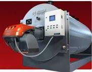 CWNS型-常壓熱水鍋爐