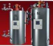 LHS型-立式蒸汽/熱水鍋爐