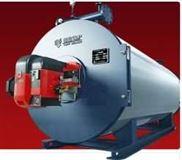 DRS型-導熱油鍋爐