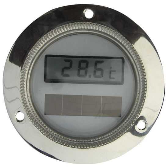 太阳能温度计11