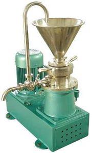 LZ-1.5螺旋榨汁机