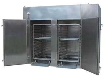CT-C系列中草药原料热风循环烘干箱