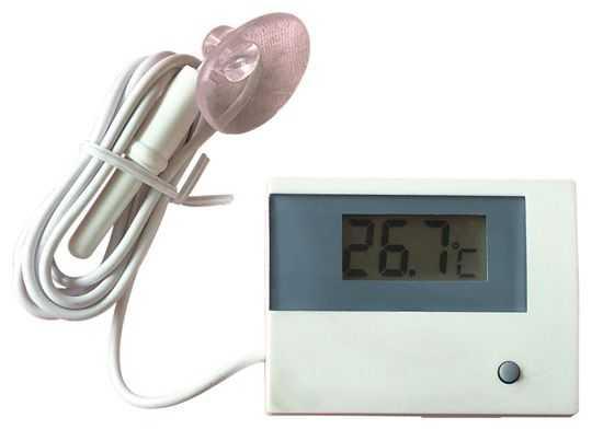 数字温度计,电子温度计