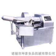 ZB-125-斬拌機 豬肉斬拌機 凍肉斬拌機