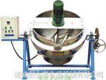 全钢电加热导热油夹层锅