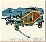 粮食设备复式重力筛选机