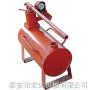 手動液壓泵站