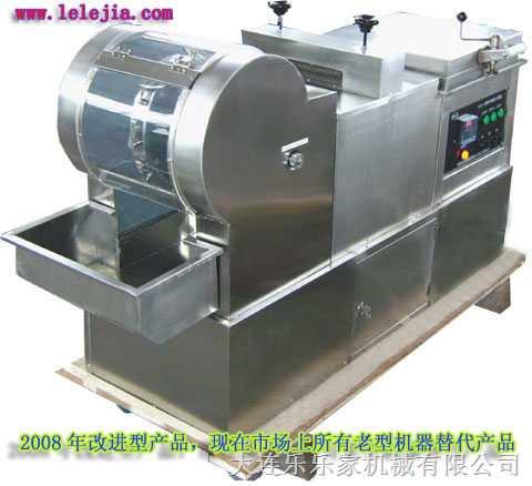 致富機械烤魷魚絲加盟08年加強型第5代產品,烤魚加盟
