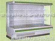 LDKD立式风幕柜蛋糕柜生鲜柜超市冷藏柜保鲜工作台