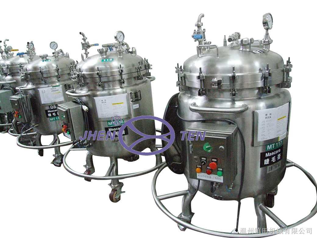 温州不锈钢框式搅拌器