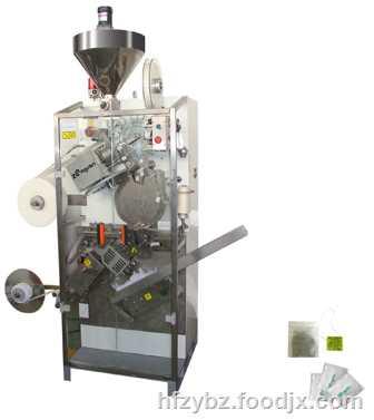 DXDT8袋泡茶包装机 茶叶包装生产线