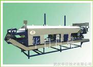 (HR-350型)新型河粉机、面皮机、面皮机、粉皮机凉皮机