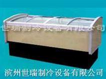 台式海鲜展示柜