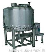 高速乳化混合(溶糖)罐