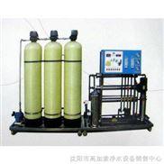 遼寧塑膠廠冷卻水凈化,電鍍廠水過濾設備
