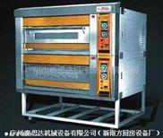 NFR-40H 燃气烤炉