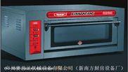 YXD-20C 普及型單層雙盤電烤爐
