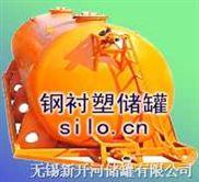 钢衬塑储罐钢塑复合储罐